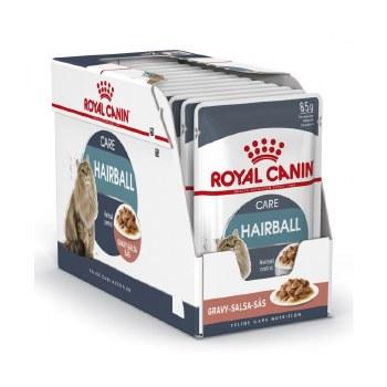 ROYAL CANIN HAIRBALL CARE GRAVY 85GR
