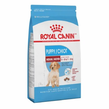 ROYAL CANIN MED PUPPY 2-12 MONTHS 15KG