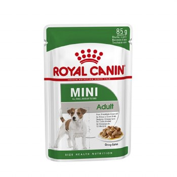 ROYAL CANIN MINI ADULT 85G POUCH
