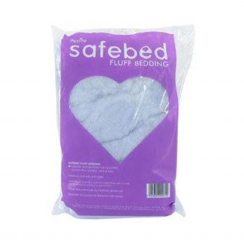 SAFEBED SMALL ANIMAL FLUFF BEDDING