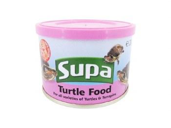 SUPA SUPERIOR MIX TURTLE FOOD 35G