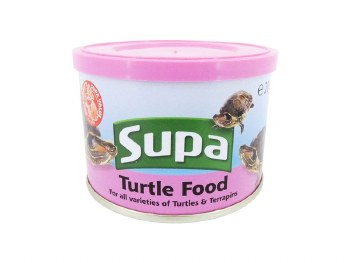 SUPA SUPERIOR MIX TURTLE FOOD 20GM