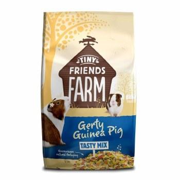 TINY FRIEND FARM GUINEA PIG