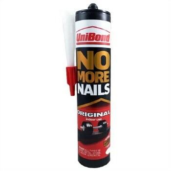UNIBOND NO MORE NAILS INTERIOR&EXTERIOR CART 390G