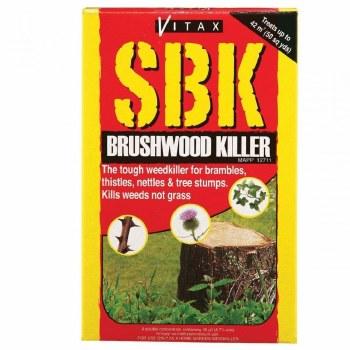 VITAX S.B.K. BRUSHWOOD KILLER 250 ML