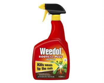 WEEDOL GUN ROOTKILL PLUSREADY TO USE 1 LITRE