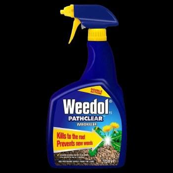 WEEDOL PATH CLEAR SPRAY