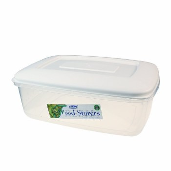 WHITEFURZE 2.3L FOOD STORAGE CONTAINER