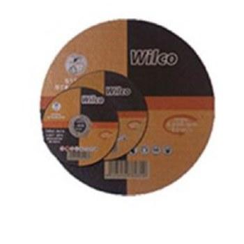 "WILCO 41/2"" D/P METAL CUTTING DISC"
