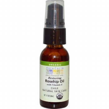 Rosehip Oil, Organic