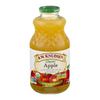 Apple Juice, Organic