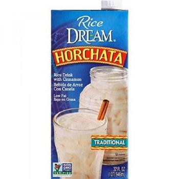 Horchata Rice Dream