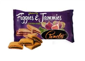 GF Figgies & Jammies