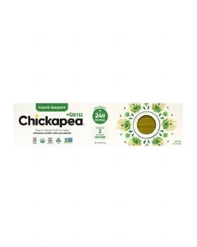 Gf Chickpea & Green Spaghetti