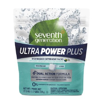 Dishwasher Power Pack Ultra