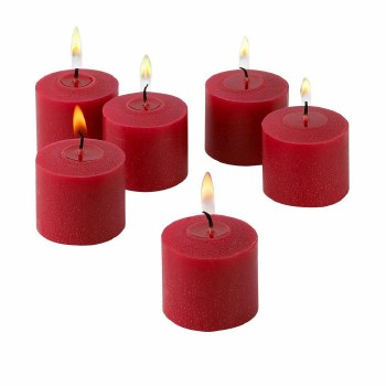 Christmas Coco Wax Candle