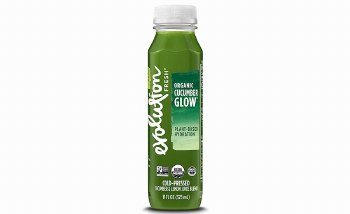 Cucumber Glow Juice, Organic