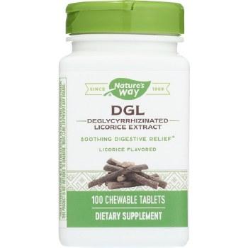 DGL Licorice