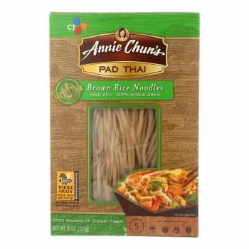 Brown Rice Pad Thai Noodles