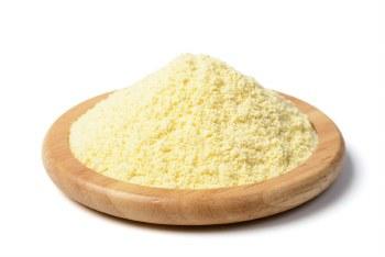 Corn Flour, Organic