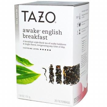 Awake English Breakfast Tea