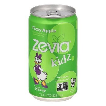 Fizzy Apple Kidz