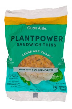 Everything Sandwich Thins