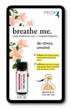 Breathe Me De-Stress, Unwind
