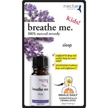 Breathe Me Sleep