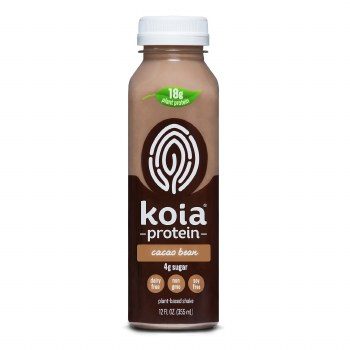 Cacao Bean Protein Drink