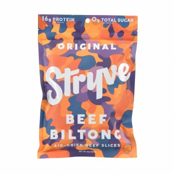 Beef Biltong, Original