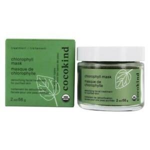 Chlorophyll Mask