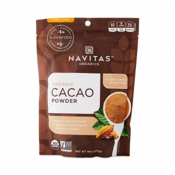 Cacao Powder, Organic