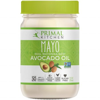 Avocado Oil Mayonnaise