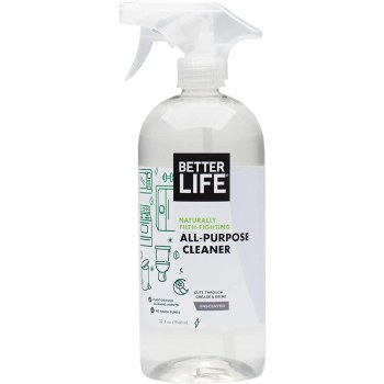 All Purpose Cleaner, Unscented