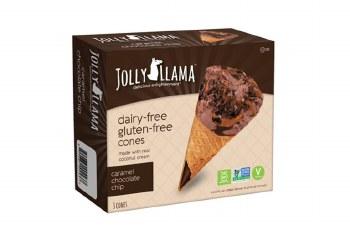 Chocolate Cone, Non Dairy