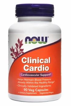 Clinical Cardio