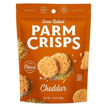 Cheese Crisps, Cheddar