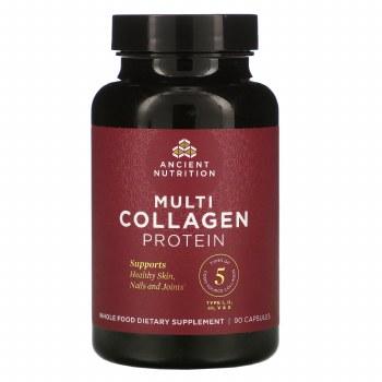 Ancient Nutrition Multi Collagen 90 capsules