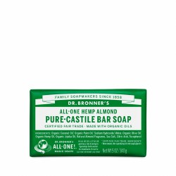 Almond Castile Bar Soap
