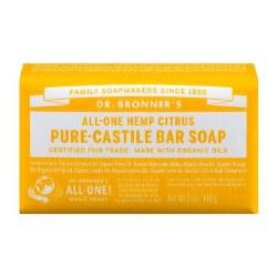 Citrus Castile Bar Soap