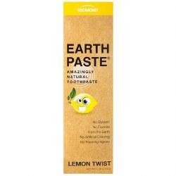 Lemon Twist Toothpaste