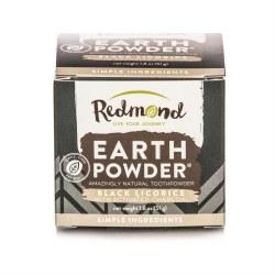Black Licorice Earthpowder