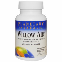 Willow Aid