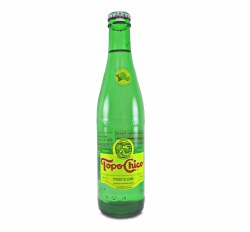 Lime Mineral Water