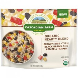 Organic Hearty Blend