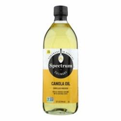 Canola Oil, Refined