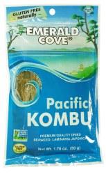 Sea Vegetable Kombu