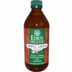 Apple Cider Vinegar 32oz