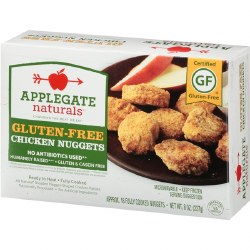 GF Chicken Nuggets